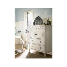 See Details - Dressing Chest