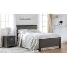 See Details - Ragusa Full-Size Bed Rails