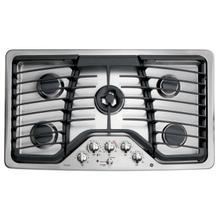 "See Details - GE Profile™ Series 36"" Built-In Gas Cooktop"