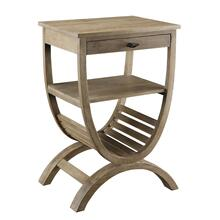 Blondelle Accent Table