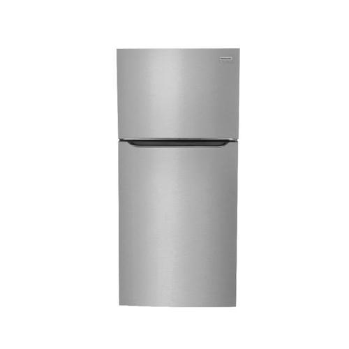 Gallery - Frigidaire Gallery 20.0 Cu. Ft. Top Freezer Refrigerator