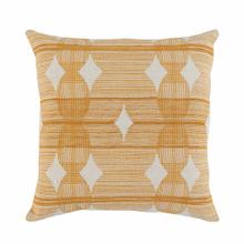 See Details - Enzo Turmeric Gold Pillow