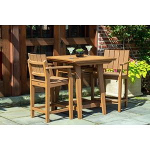 Mad Balcony Table 33x33 (278)
