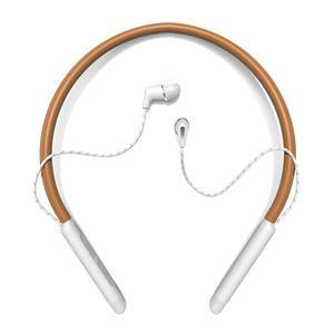 KlipschT5 Neckband Earphones - T5 Brown