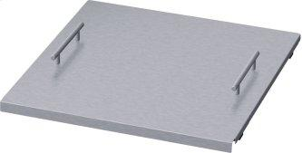 """24"""" Professional Griddle Cover Accessory"""