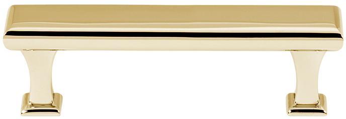 Manhattan Pull A310-3 - Polished Brass
