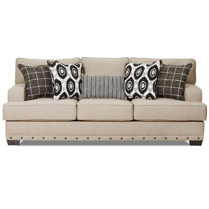 See Details - 8016 Bravaro Sofa