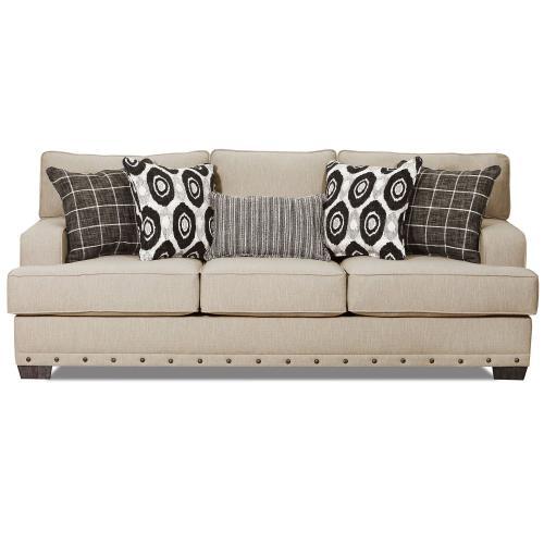 8016 Bravaro Sofa