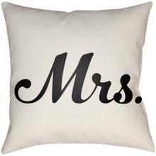"""Mr & Mrs MRSS-001 14""""H x 22""""W"""
