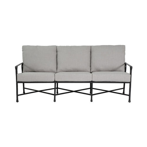 Castelle - Marquis Cushioned Sofa