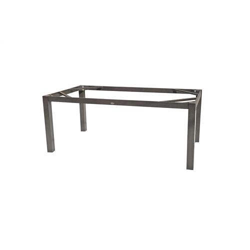 "Montreal Dining Table Base (71"" x 39"" Rectangular Top)"
