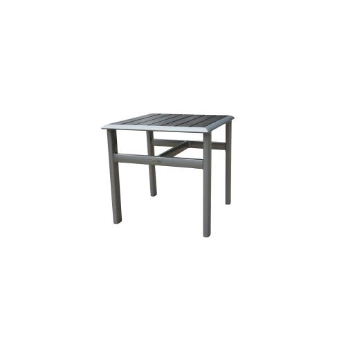 Lucca Side Table (Durawood Top)