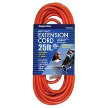 See Details - 16/3 25 ft. Orange Extension Cord