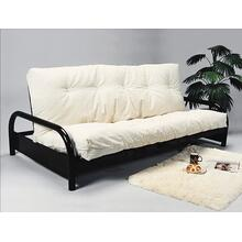 Futon Sofa Only, Mattress Priced Seperately