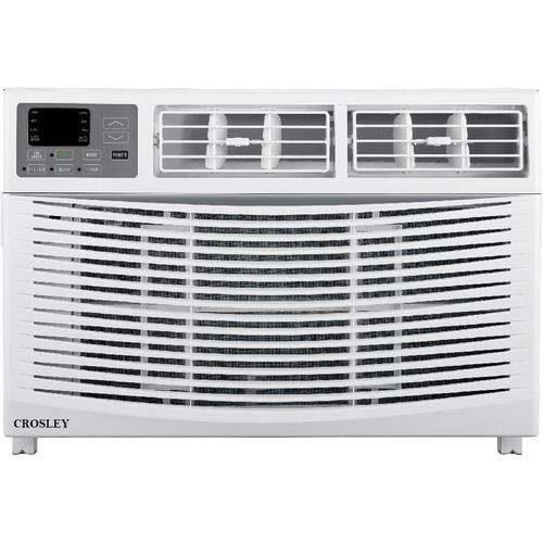 Product Image - Crosley Mid-size Air : Window Unit - White