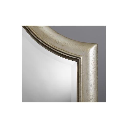 Starlite Arched Mirror