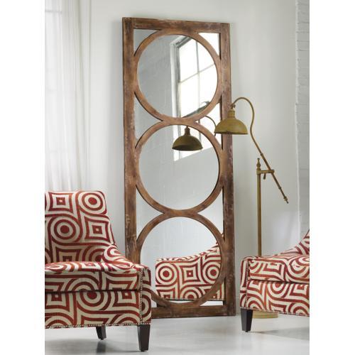 Product Image - Melange Encircle Floor Mirror