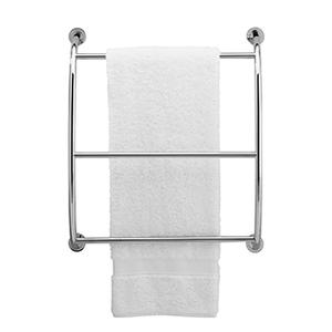 Essentials Wall Mounted Towel Rack Product Image
