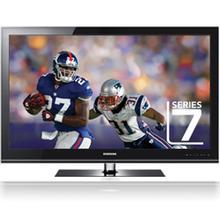 """52'' LCD TV LN52B750 52"""" 1080p LCD HDTV - LCD TV"""