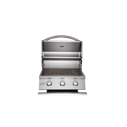 "26"" Premier Drop-In Grill - RJC26A - Natural Gas"