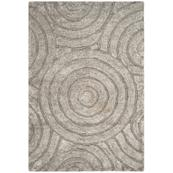 South Beach Shag Hand Tufted Rug