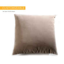 See Details - Salamander Seating Pillow Two, Fabric