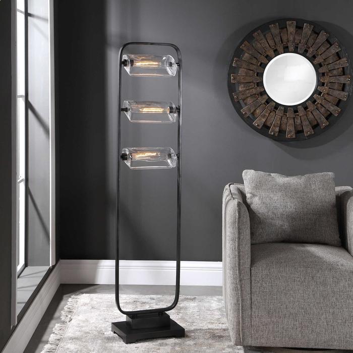 Uttermost - Pilato Floor Lamp
