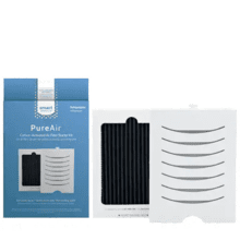 Smart Choice Carbon-Activated Air Filter Starter Kit