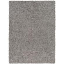 "Bliss shag BLI-2317 5'3"" x 7'"