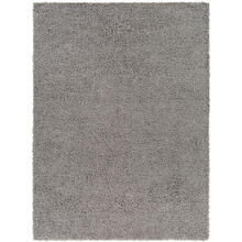 "Bliss shag BLI-2317 7'10"" x 10'"