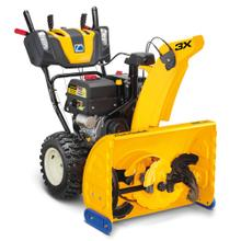 "3X 28"" Snow Blower 3X™ THREE-STAGE POWER"