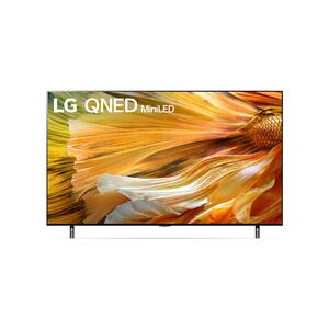 LG ElectronicsLG QNED MiniLED 90 Series 2021 65 inch Class 4K Smart TV w/ AI ThinQ® (64.5'' Diag)
