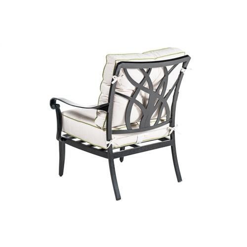 Cantabria Deep Seating Lounge Chair
