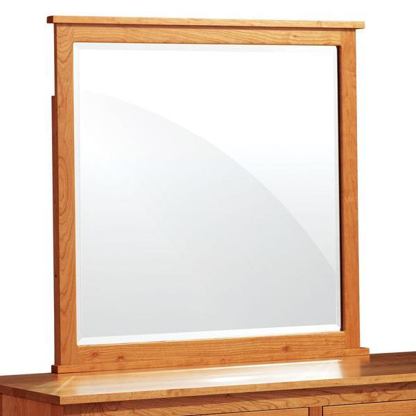 See Details - Shaker Dresser Mirror, 27 'w x 41 'h