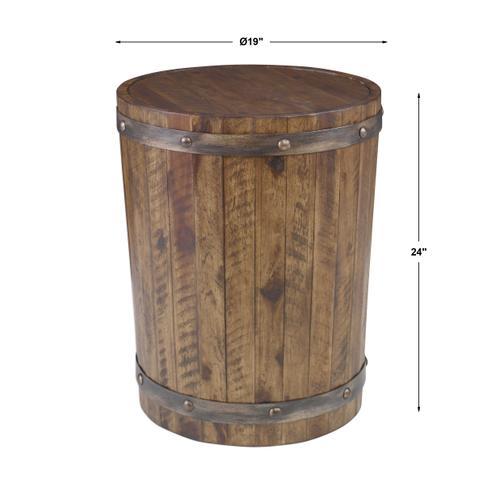 Ceylon Side Table