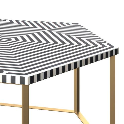 Fulton Cocktail Table