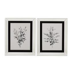 2 Pc Paynes Grey Botanicals