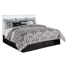 Bostwick Shoals King/california King Panel Headboard