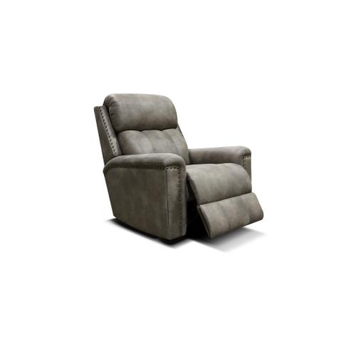 Alexvale - V1C55N Reclining Lift Chair with Nails