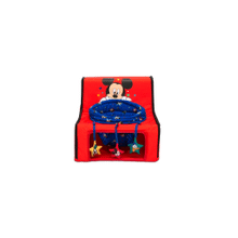 Mickey Mouse Sit N Play Portable Activity Seat for Babies - Mickey (5001)