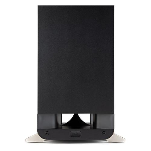 High Resolution Home Theater Tower Speaker in Black