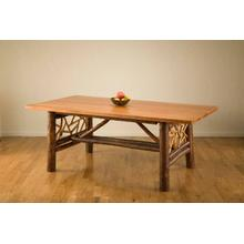228 Woodsman Dining Table