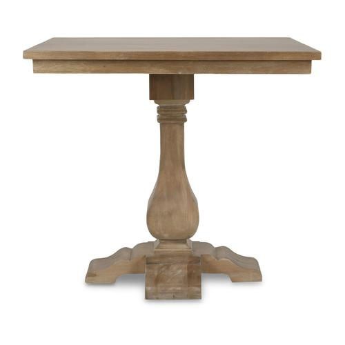 Gallery - Trestle Counter Table