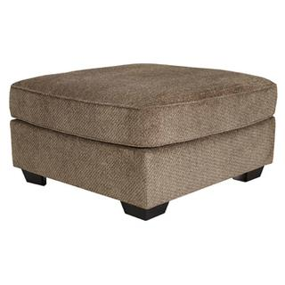 See Details - Graftin Oversized Accent Ottoman