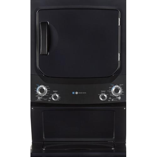 Unitized Spacemaker Washer and Electric Dryer