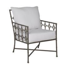 Savannah Cushion Dining Chair