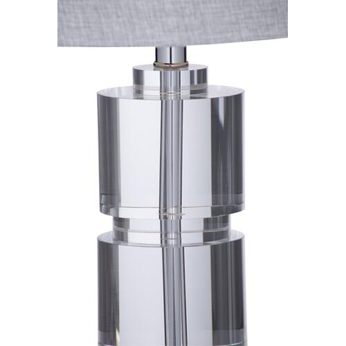 Bassett Mirror Company - Bethany Table Lamp