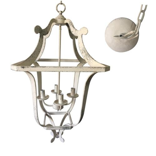 See Details - Camilla 4 Light Chandelier