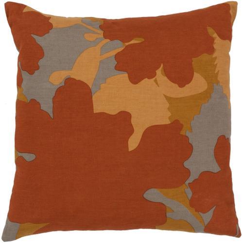 "Surya - Decorative Pillows JD-028 18""H x 18""W"
