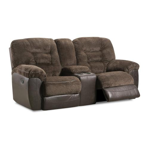 50439 Power Reclining Loveseat